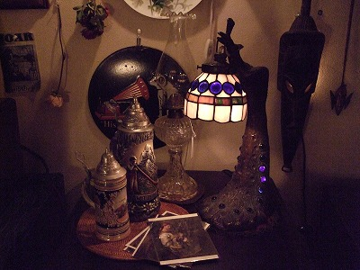 ランプとその仲間たち